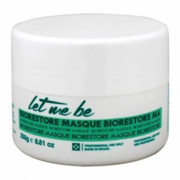 Máscara Let Me Be Biorestore Prosalon 250g.