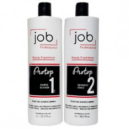 Job Progressiva Hair Professional Protop 2x1 Litro.