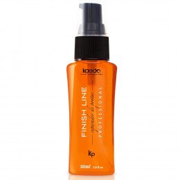 Kaedo Finish Line Reparador de Pontas - 30ml